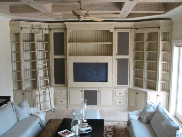 Inspired Woodworking Naples, FL - Cabinets, Custom Woodworking